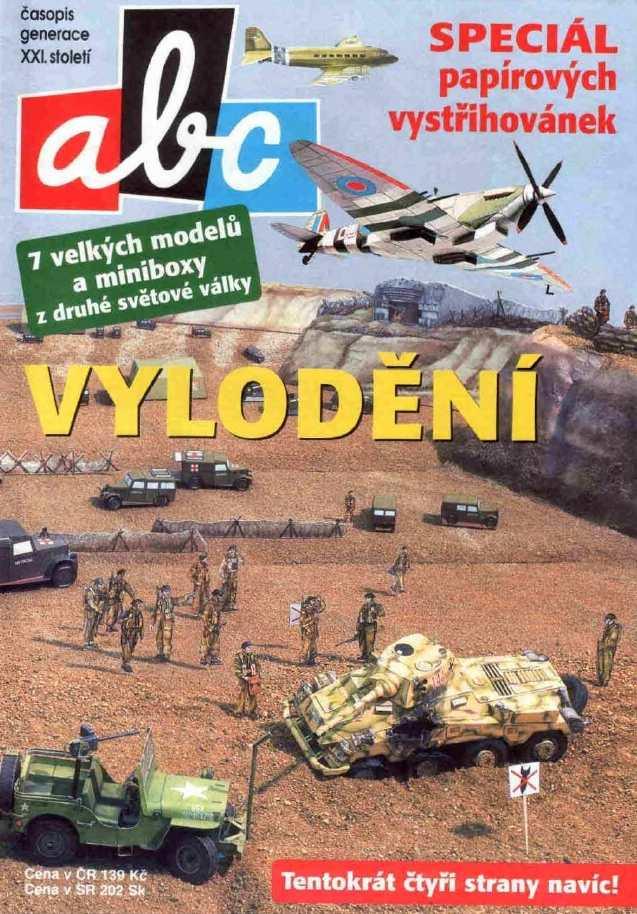 ABC_special_2002_VYLODENI_titul
