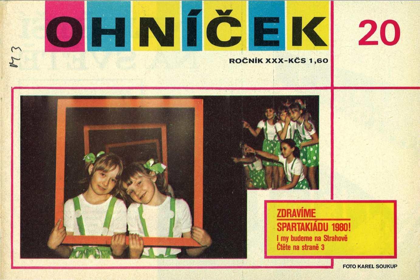 OHNÍČEK_30_(1979-80)_20