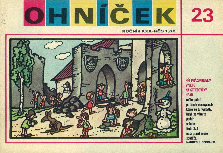 OHNÍČEK_30_(1979-80)_23