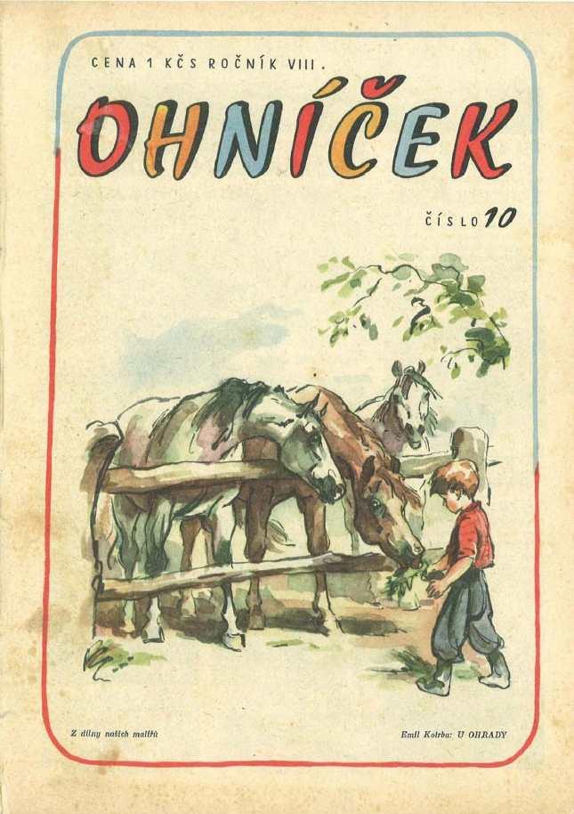 OHNICEK_8_(1958)_číslo_10