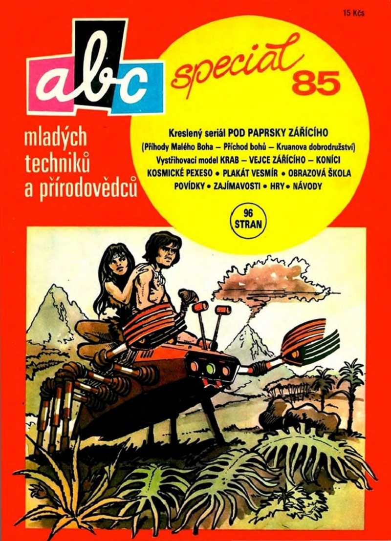 ABC speciál (1985)