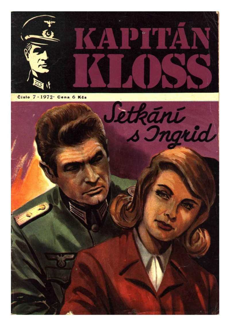 Kapitán Kloss 07
