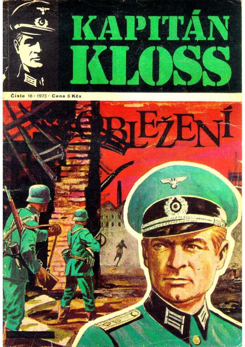 Kapitán Kloss 18