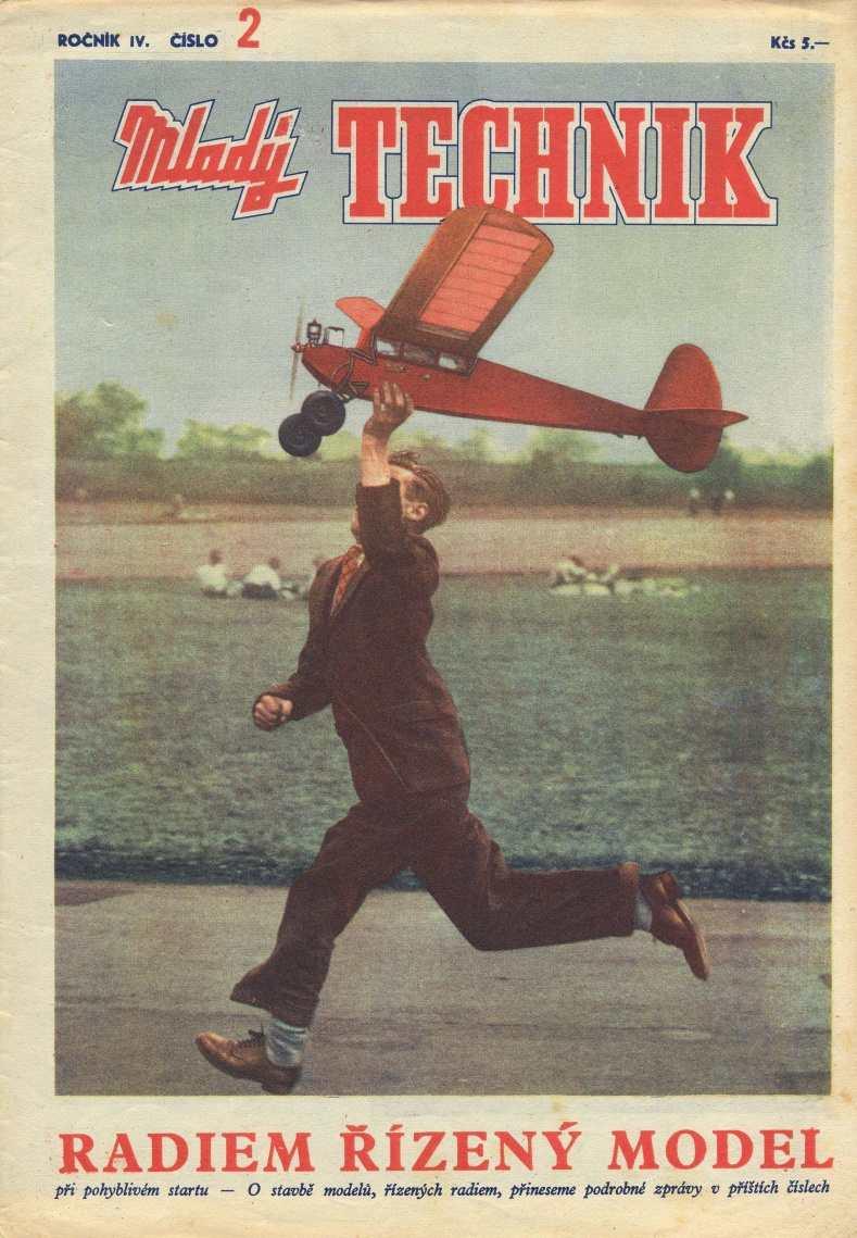 MLADÝ TECHNIK 4 (1950) - 02