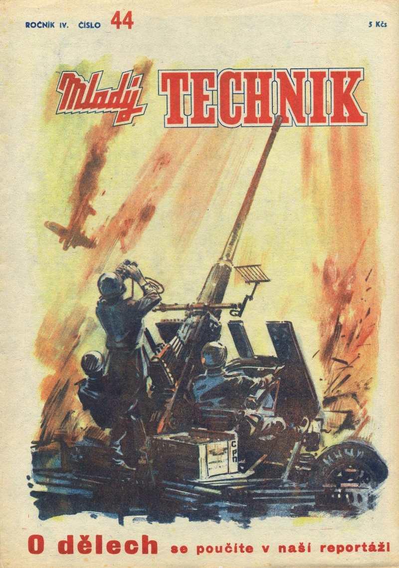 MLADÝ TECHNIK 4 (1950) - 44