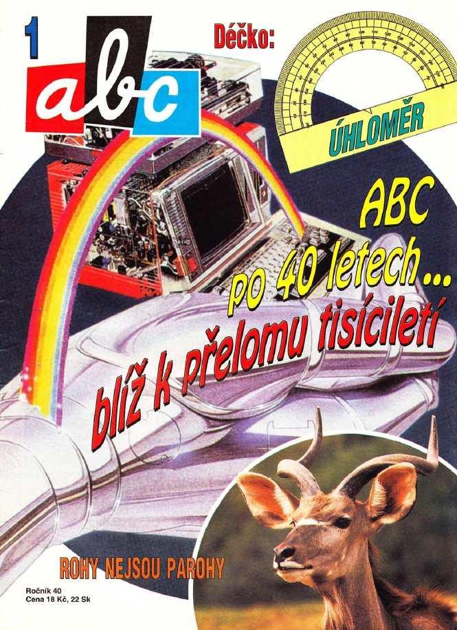ABC_40.rocnik_(1995)_cislo_1