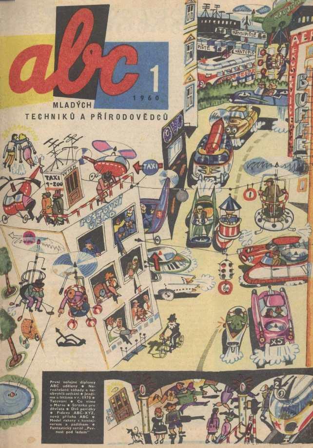 ABC_4.rocnik_(1960)_cislo_01