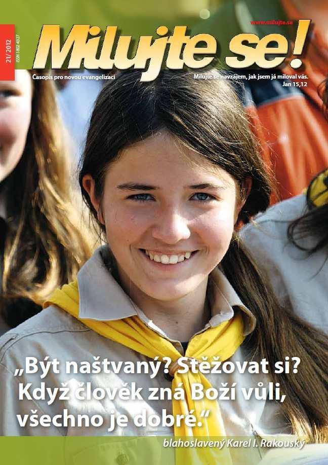 Milujte se_3.rocnik(2012)_cislo 21