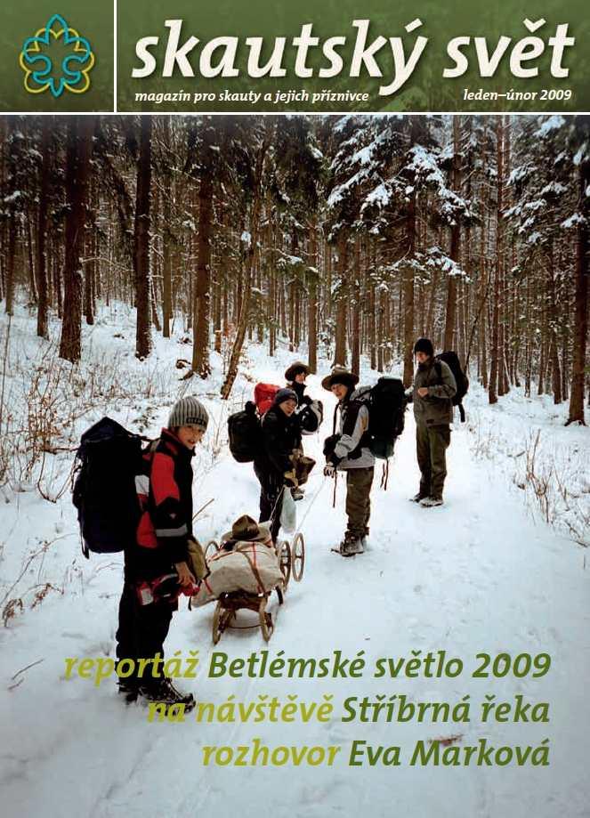 SKAUTSKY_SVET_47.rocnik_(2009)_cislo_1