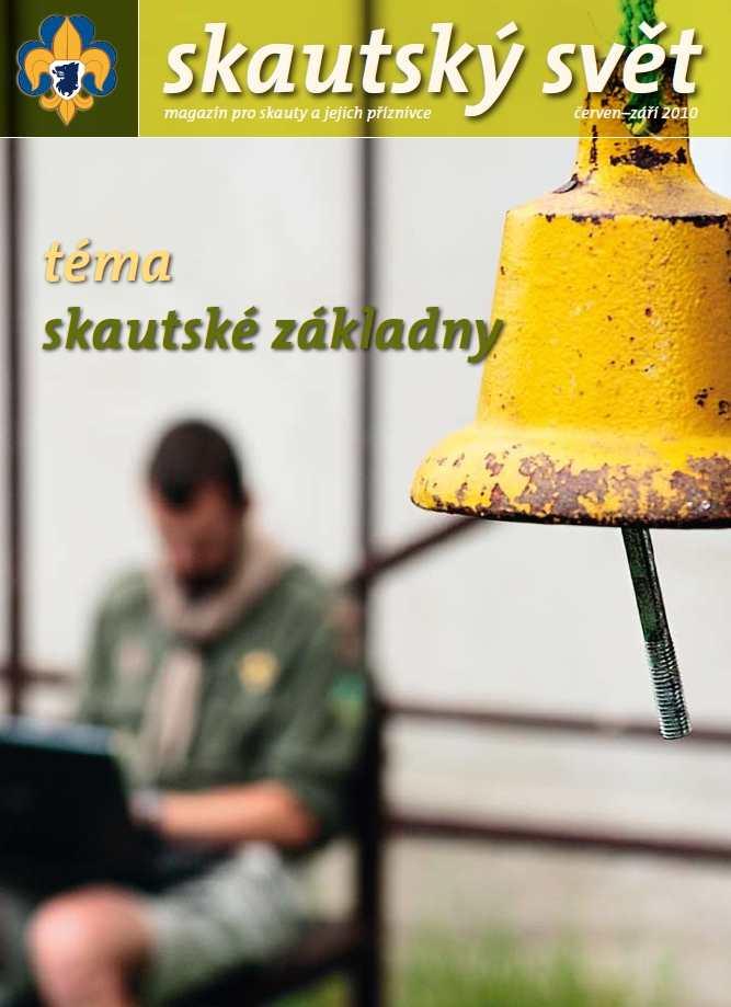 SKAUTSKY_SVET_48.rocnik_(2010)_cislo_3