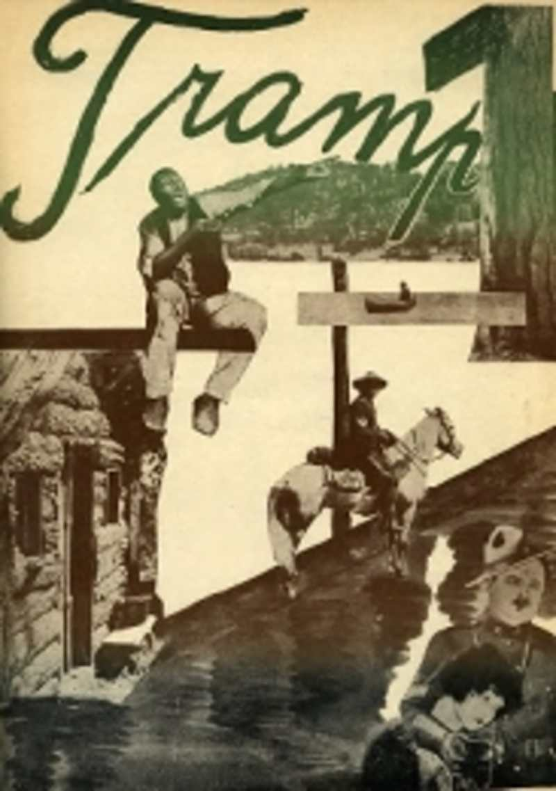 TRAMP_1.rocnik_(1929)_cislo_01