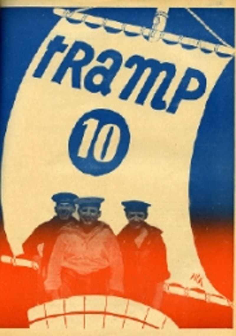 TRAMP_1.rocnik_(1929)_cislo_10