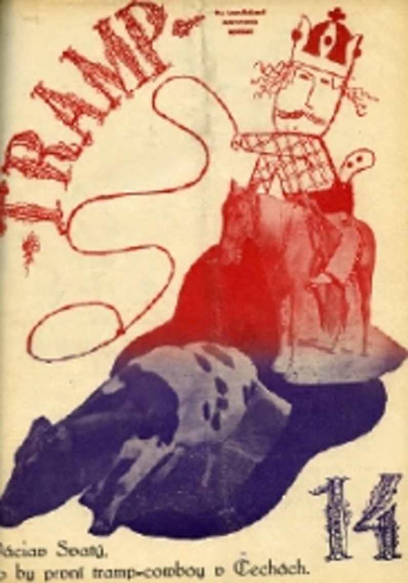 TRAMP_1.rocnik_(1929)_cislo_14
