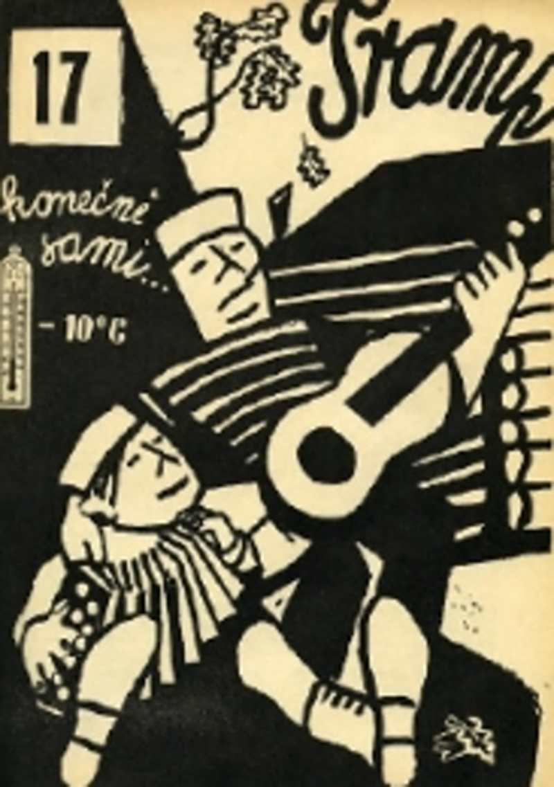 TRAMP_1.rocnik_(1929)_cislo_17