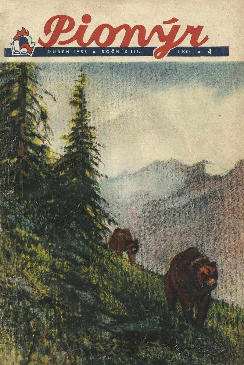 PIONYR_3.rocnik_(1956)_cislo_04
