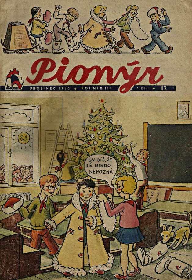 PIONYR_3.rocnik_(1956)_cislo_12