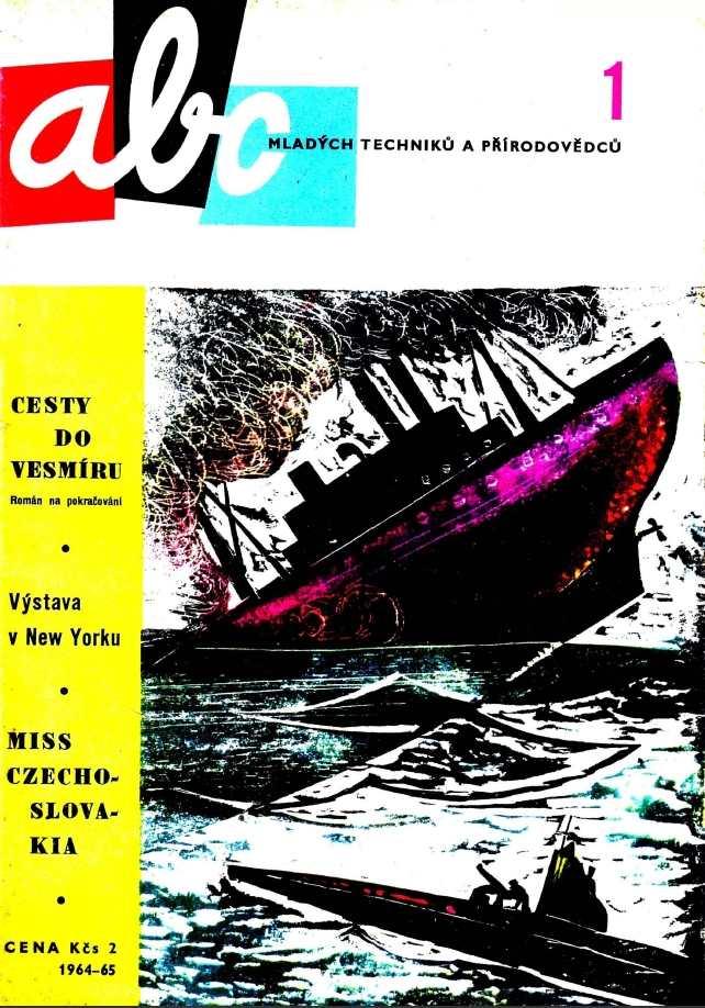 ABC_9.rocnik_(1964-65)_cislo_01