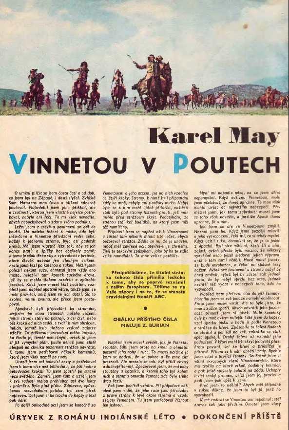 ABC_9.rocnik_(1964-65)_cislo_02_vinetou