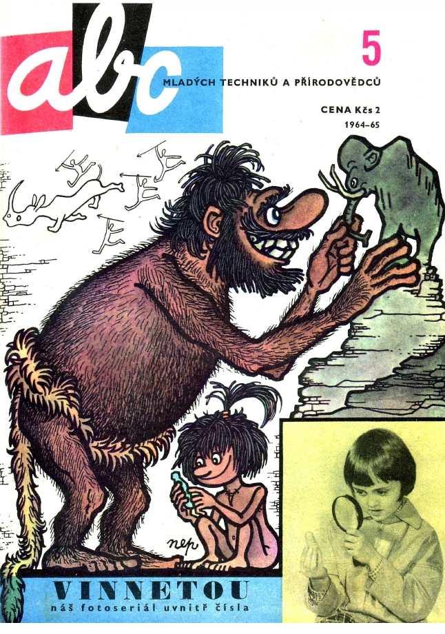 ABC_9.rocnik_(1964-65)_cislo_05