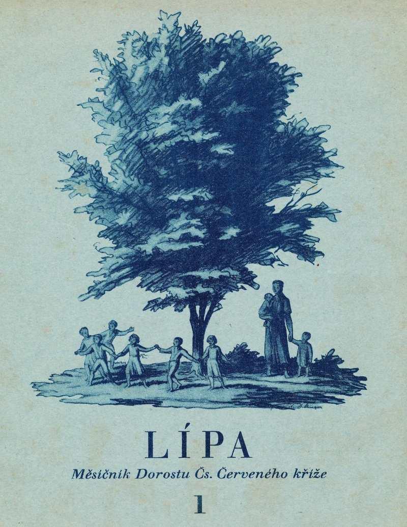 LIPA_11.rocnik_(1930-31)_cislo_01