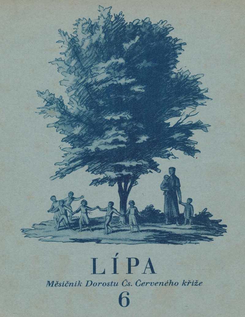 LIPA_11.rocnik_(1930-31)_cislo_06