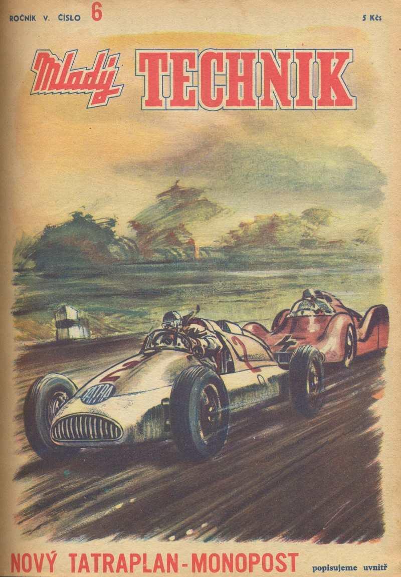 MLADY_TECHNIK_5.rocnik_(1951)_cislo_06