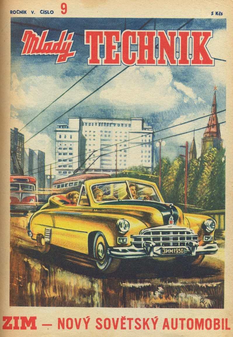 MLADY_TECHNIK_5.rocnik_(1951)_cislo_09