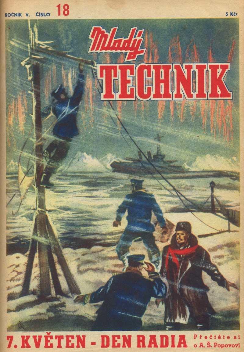 MLADY_TECHNIK_5.rocnik_(1951)_cislo_18