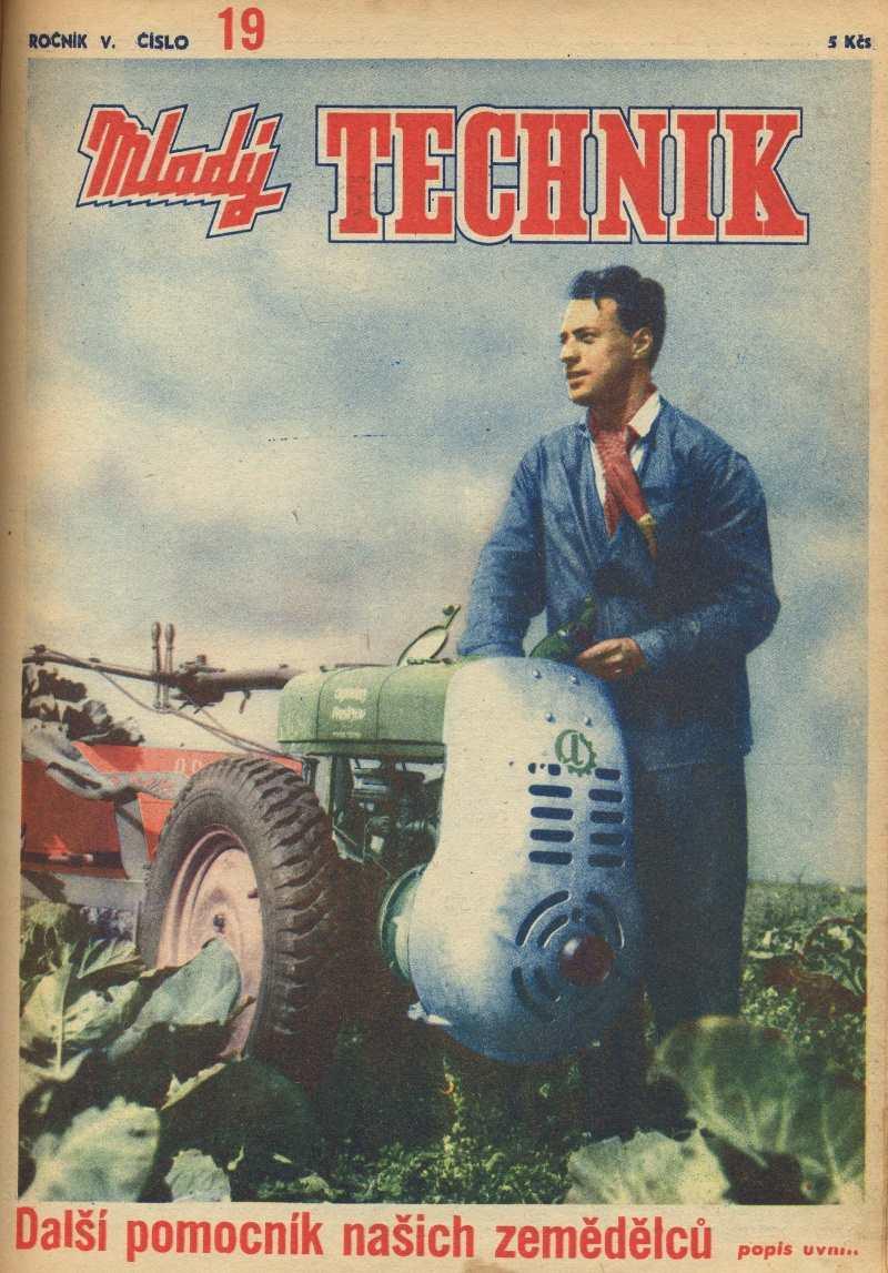 MLADY_TECHNIK_5.rocnik_(1951)_cislo_19