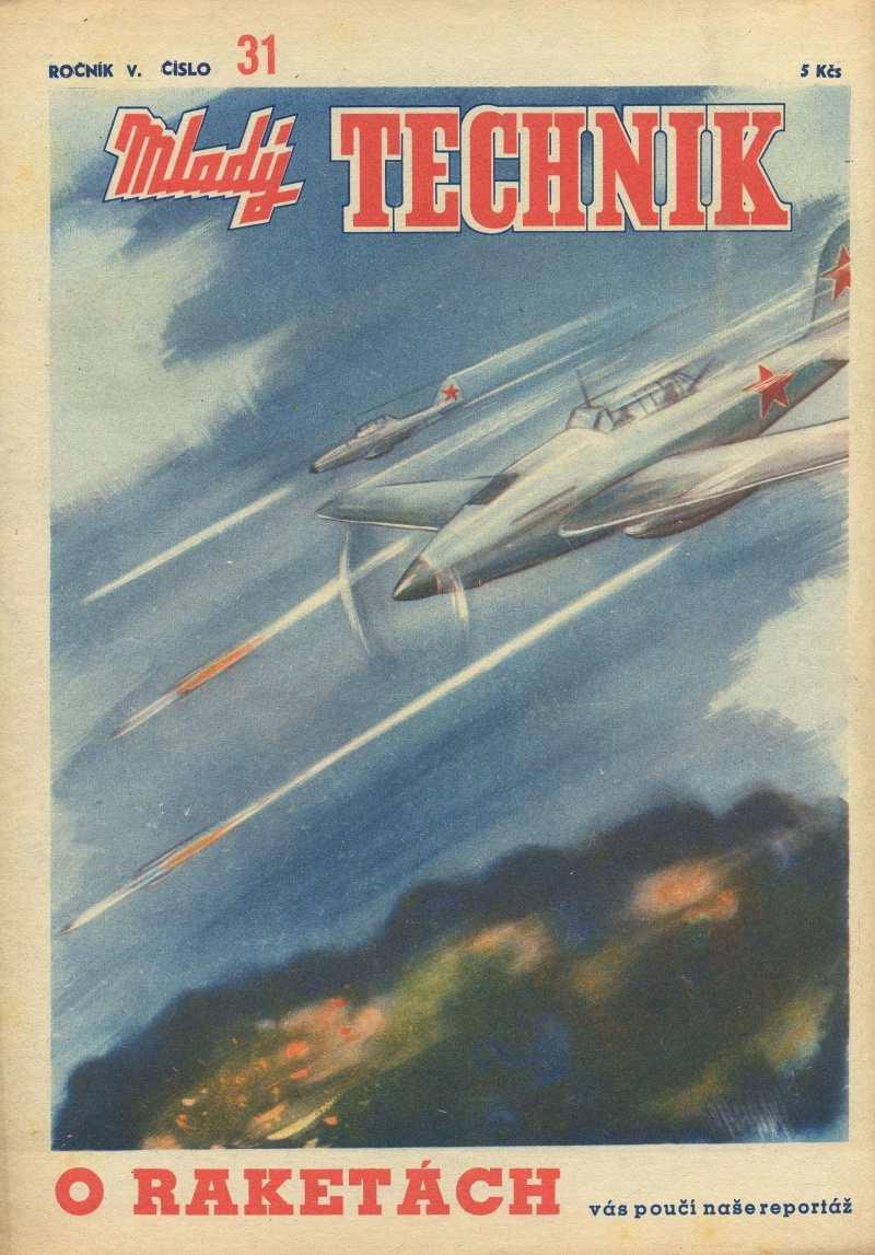 MLADY_TECHNIK_5.rocnik_(1951)_cislo_31