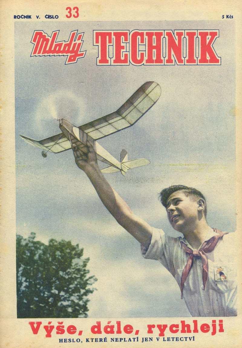 MLADY_TECHNIK_5.rocnik_(1951)_cislo_33