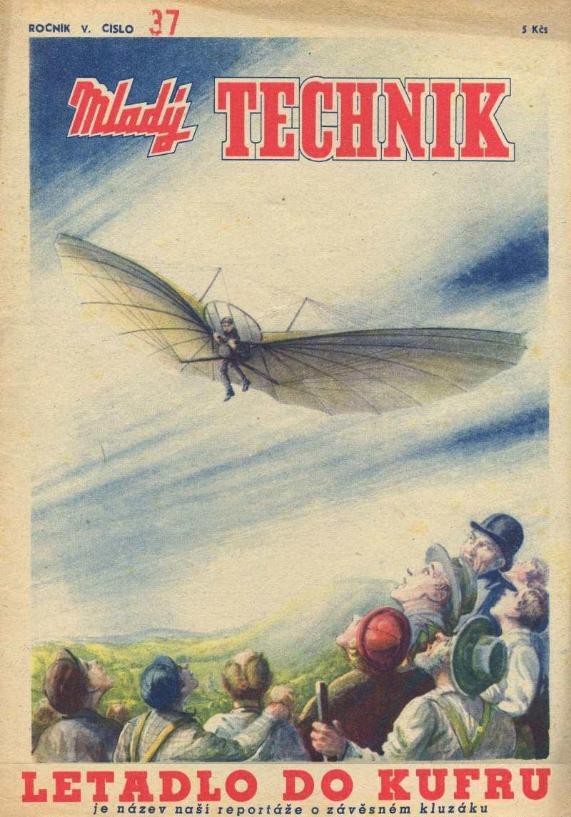 MLADY_TECHNIK_5.rocnik_(1951)_cislo_37