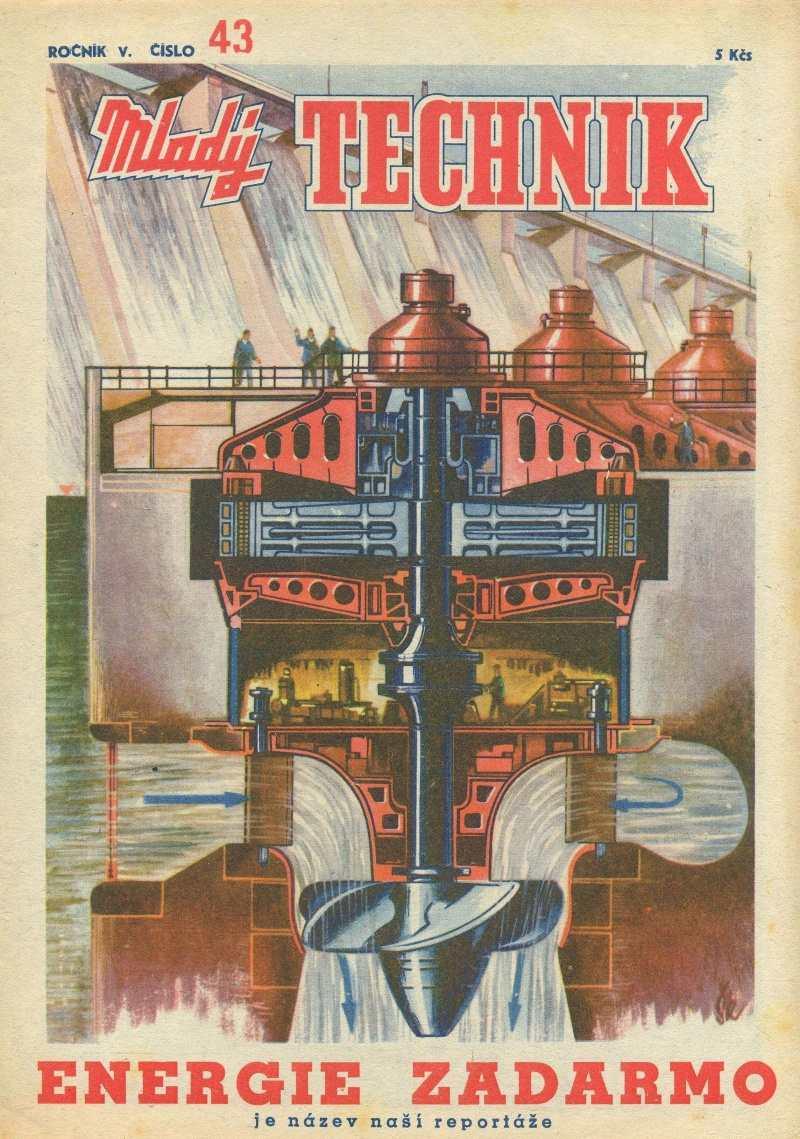 MLADY_TECHNIK_5.rocnik_(1951)_cislo_43