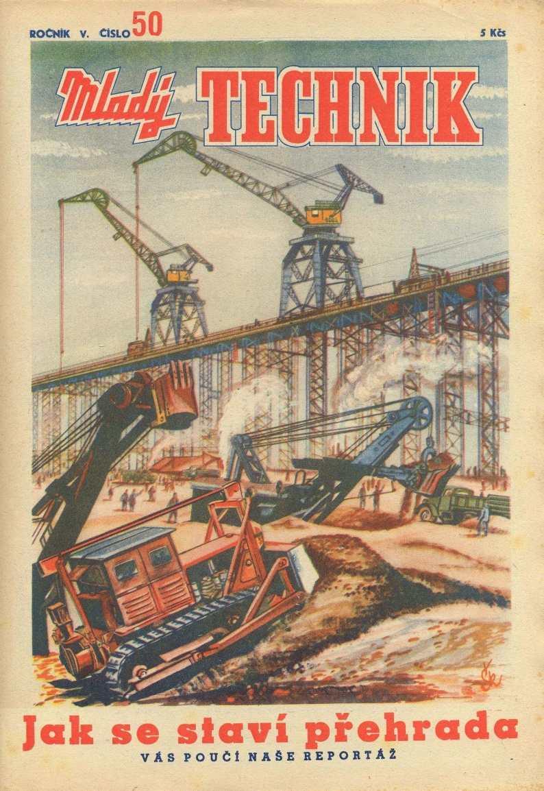 MLADY_TECHNIK_5.rocnik_(1951)_cislo_50