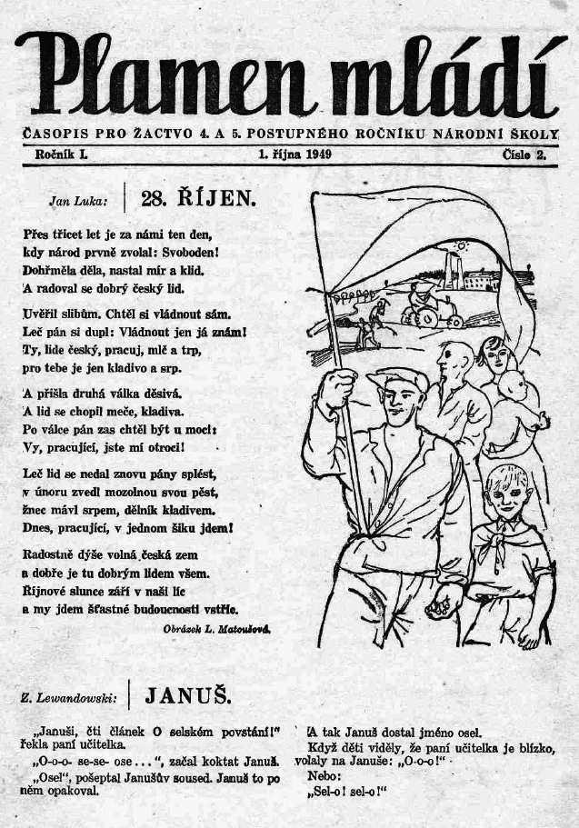 PLAMEN_MLADI_1.rocnik_(1949-50)_cislo_02