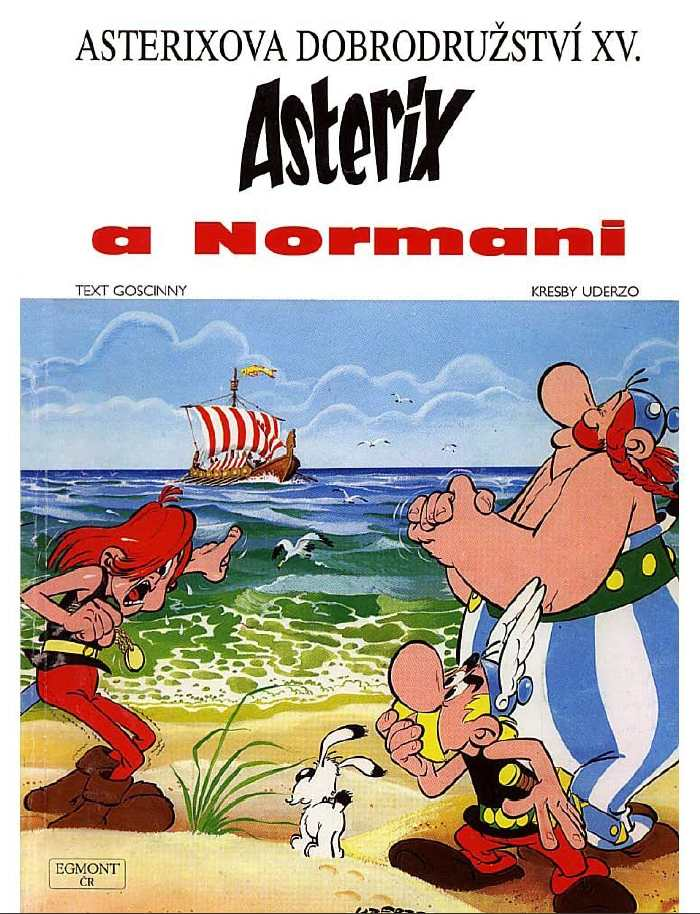 15_Asterix a Normani