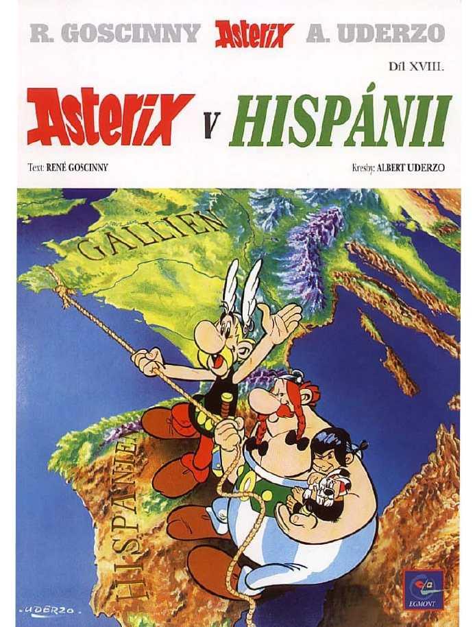 18_Asterix v Hispanii