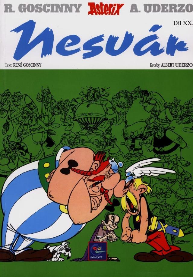 20_-_Asterix_Nesvar