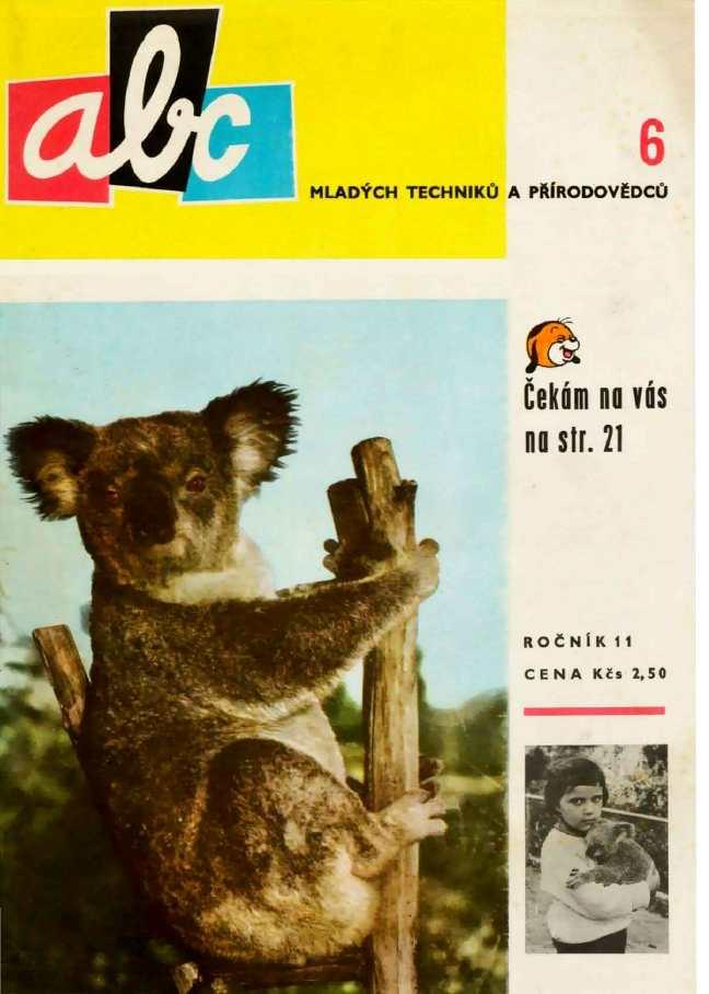 ABC_11.rocník_(1966-1967)_cislo_6_titul