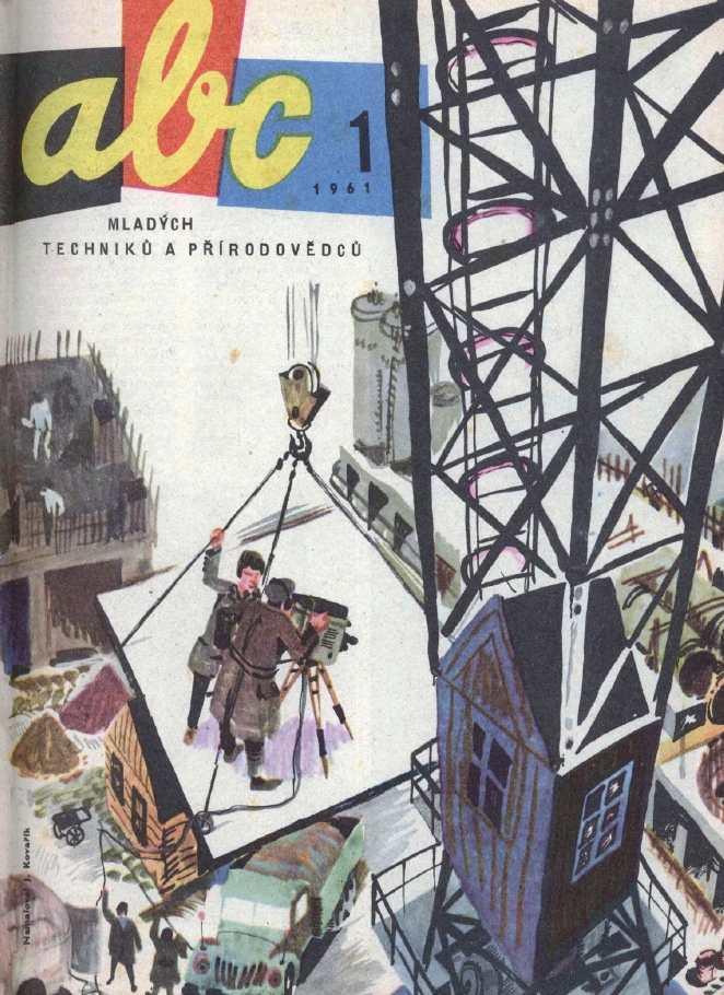ABC_5.rocnik_(1961)_cislo_01