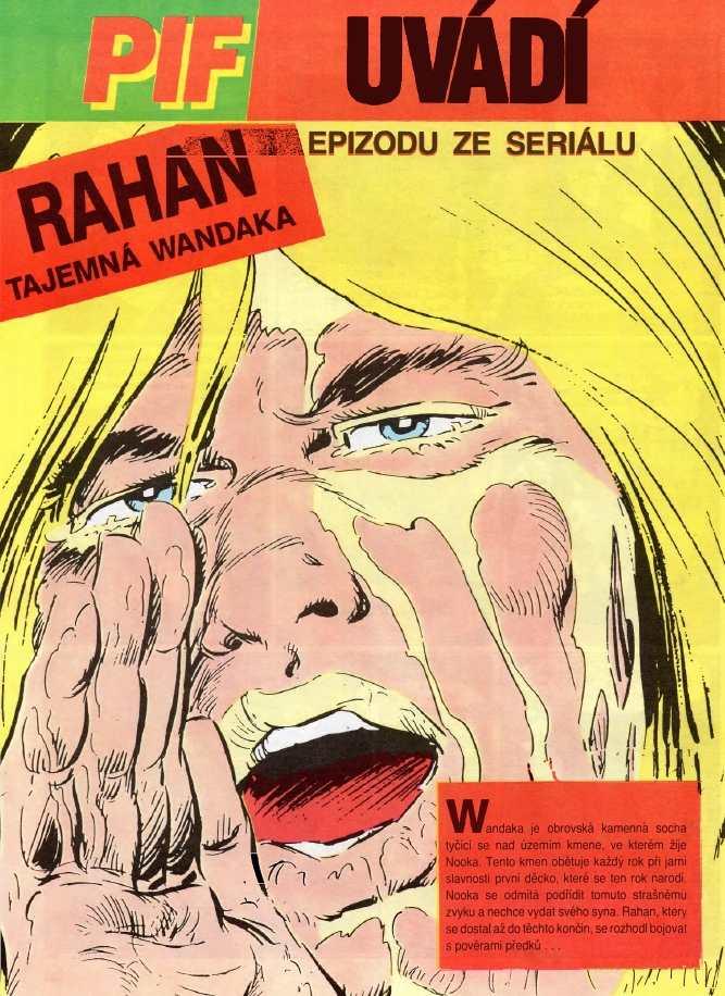 PIF_RAHAN_TAJEMNA_WANDAKA