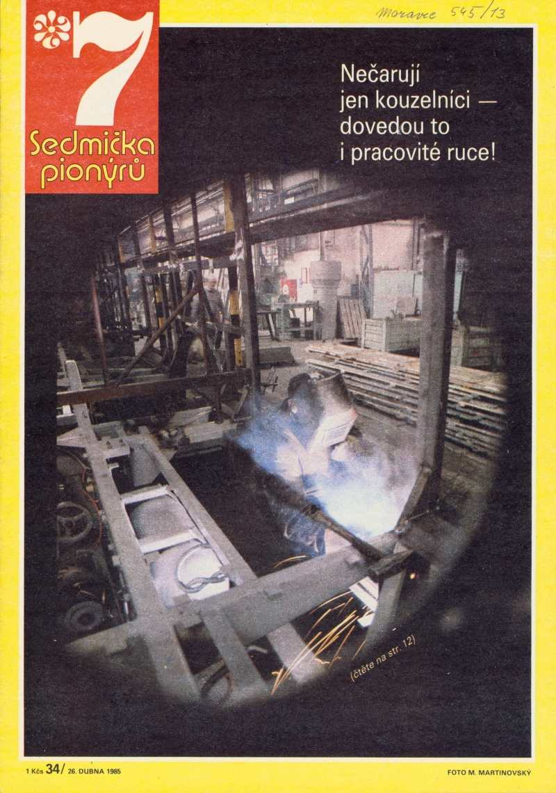 SEDMICKA_PIONYRU_18.rocnik_(1984-85)_cislo_34