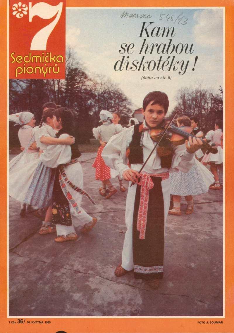 SEDMICKA_PIONYRU_18.rocnik_(1984-85)_cislo_36