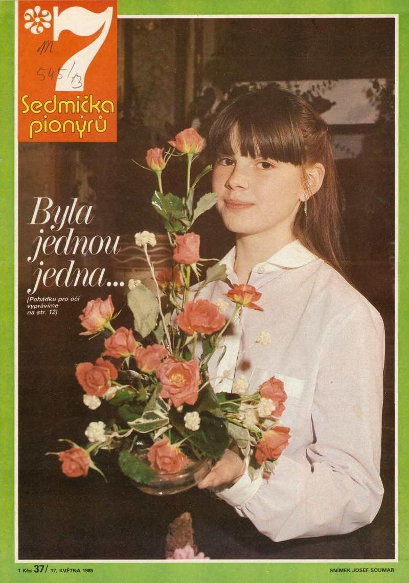 SEDMICKA_PIONYRU_18.rocnik_(1984-85)_cislo_37
