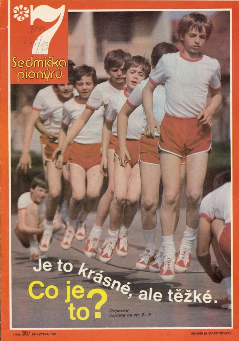 SEDMICKA_PIONYRU_18.rocnik_(1984-85)_cislo_38