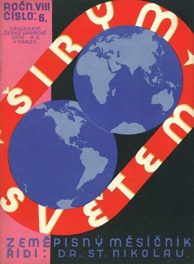 SIRYM_SVETEM_8.rocnik_(1931)_cislo_06