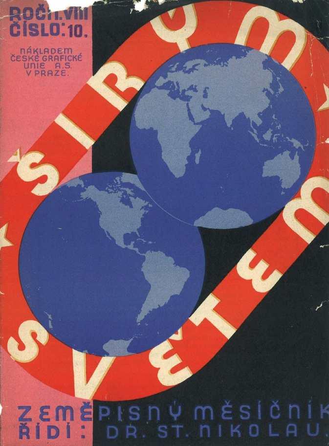 SIRYM_SVETEM_8.rocnik_(1931)_cislo_10