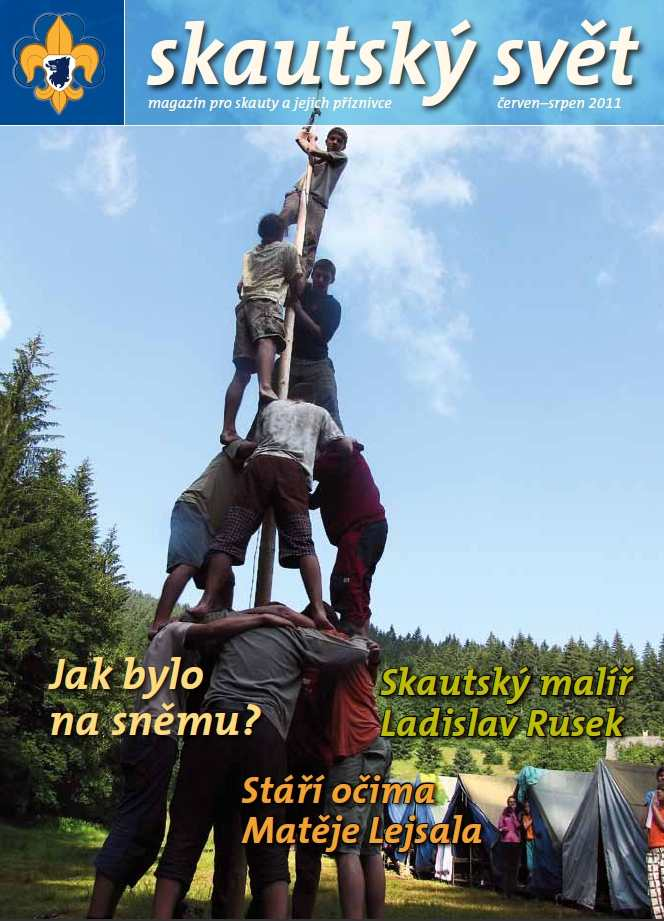 SKAUTSKY_SVET_49.rocnik_(2011)_cislo_3
