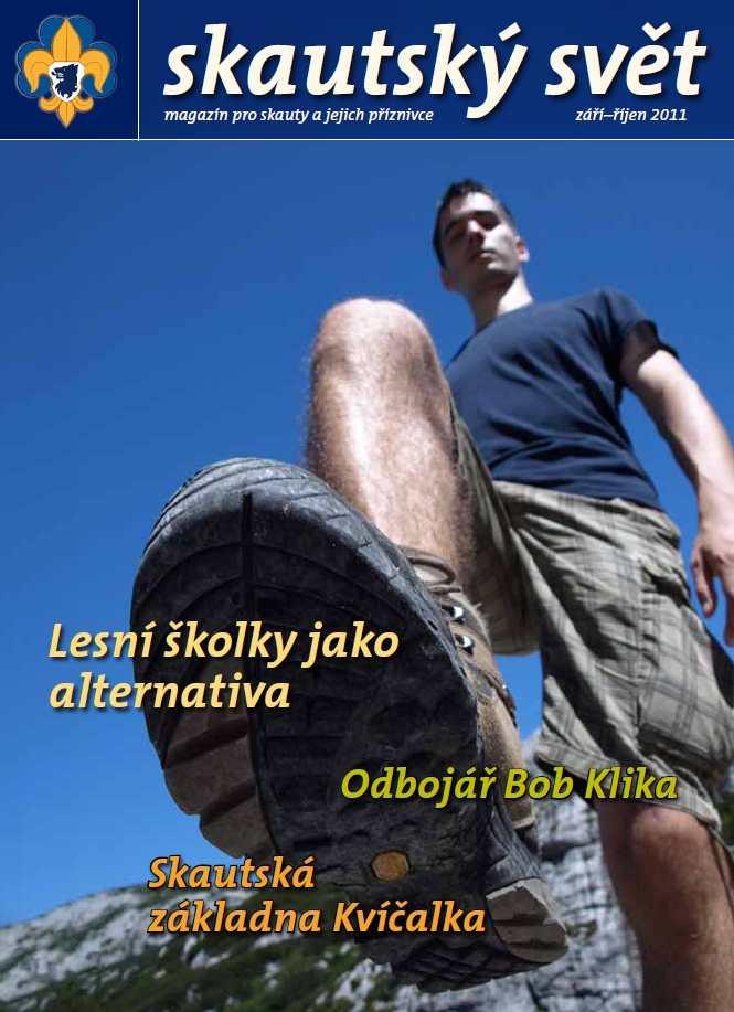 SKAUTSKY_SVET_49.rocnik_(2011)_cislo_4