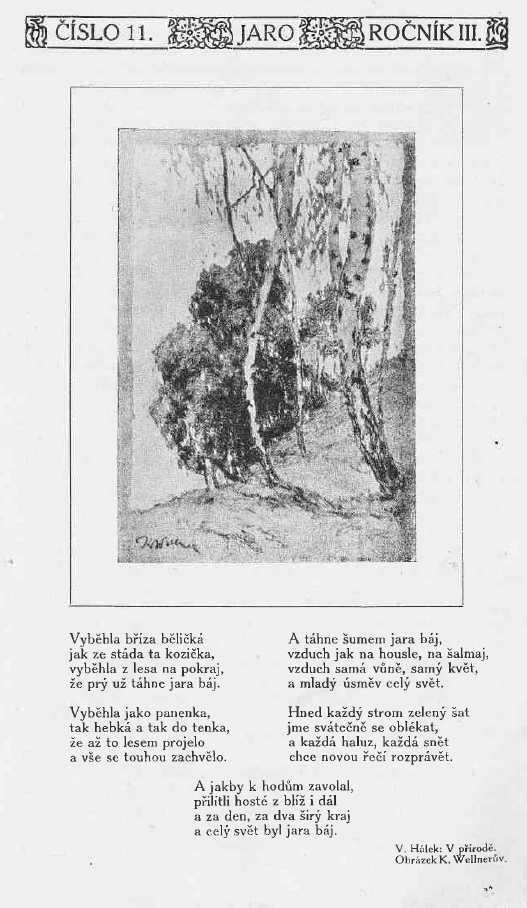 JARO_3.rocnik_(1910)_cislo_11